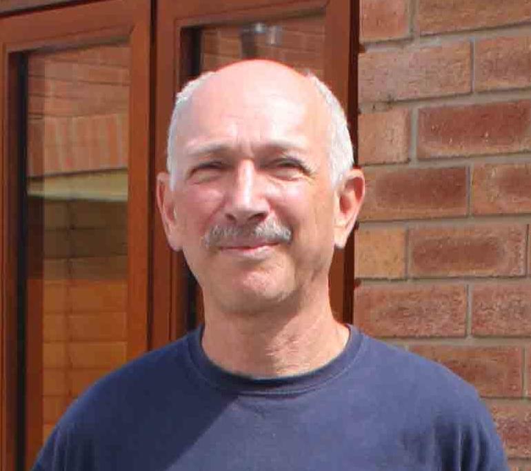 Testimonial Geoff Powell