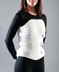 Custom Body Jacket