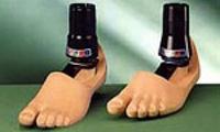 Prosthetic Feet & Ankles