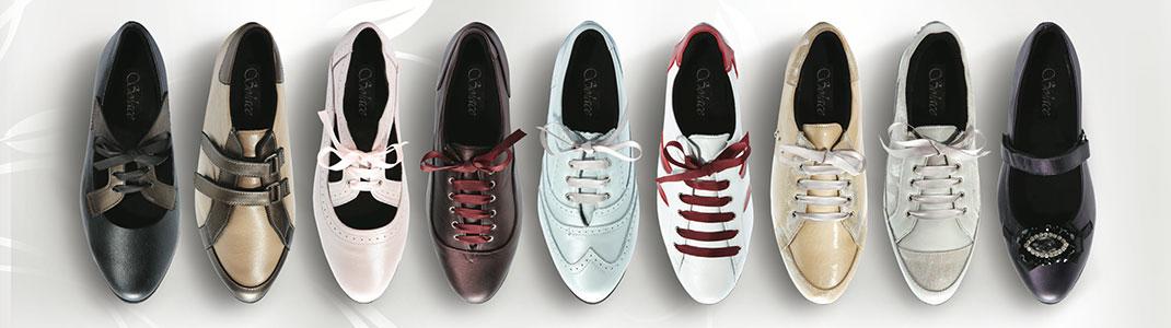 Ladies Shoes for Rheumatoid Foot