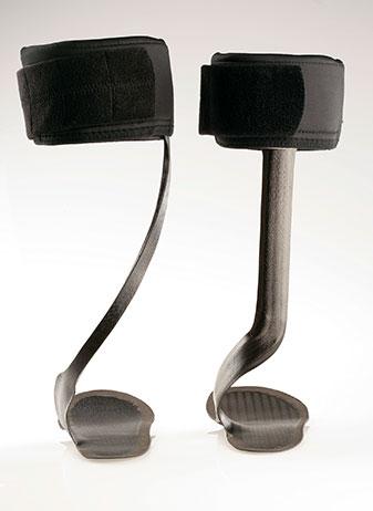 WalkOn Trimable Drop Foot Treatment