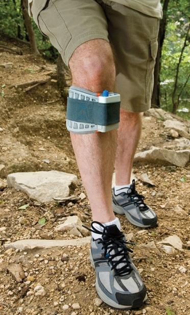WalkAide Drop Foot Treatment
