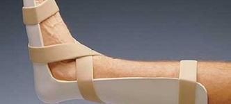 Foot Drop Splints
