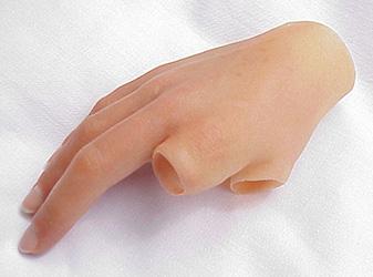 Cosmetic Silicone Prosthetics