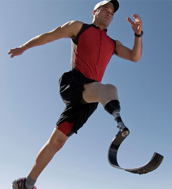 Sport Prosthesis