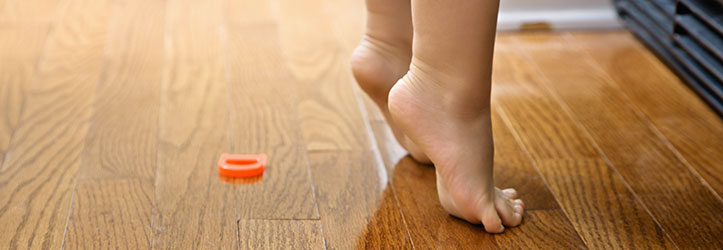 Treatments for Flat Feet in Children